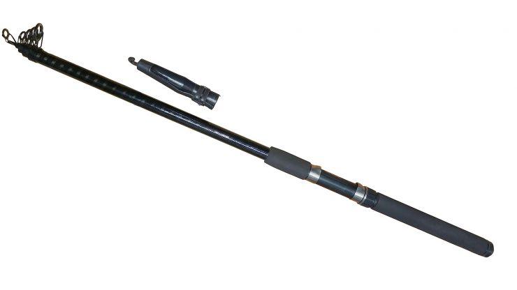 Спиннинг телескопический TERMINATOR FLAMINGO 100-150 г 3,9 м