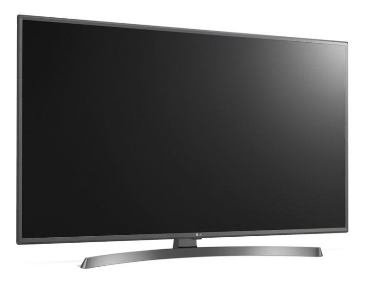 """Телевизор 43"""" LG LED 43UK6510: SmartTV, 4K UHD, 178°/178°, DVB-T/T2/C/S/S2, 20Вт"""