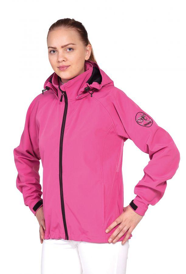 "Куртка-толстовка ""Horse Comfort"" Ткань Soft Shell"