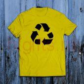 Футболка Recycle