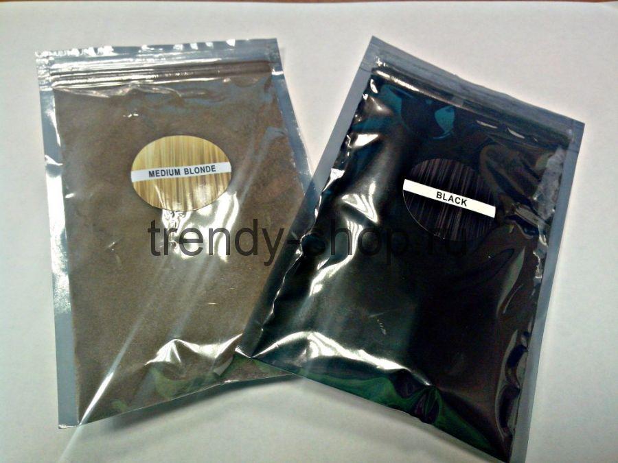 Загуститель для волос в пакетиках KeraLux