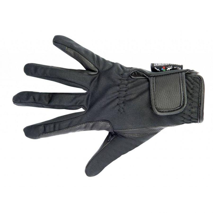 Зимние перчатки - Softshell - Для детей и взрослых. HKM