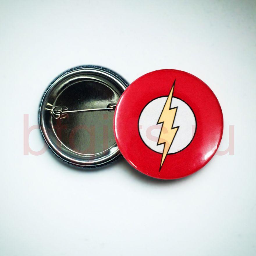 Значок Flash
