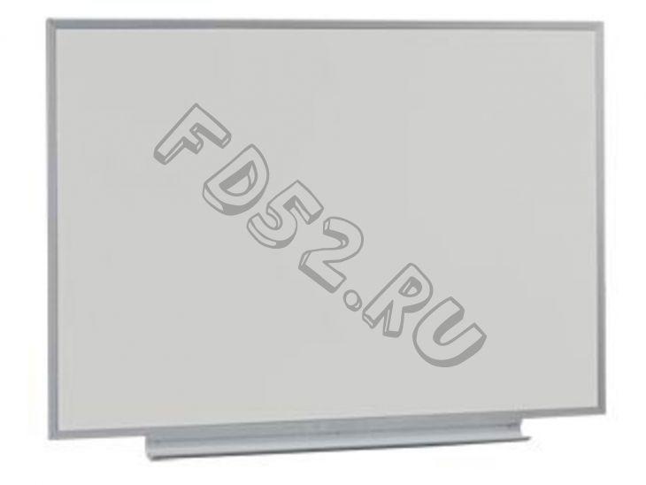Доска настенная МАРКЕР магнитная 150 x 100 см (ДН-12Ф)