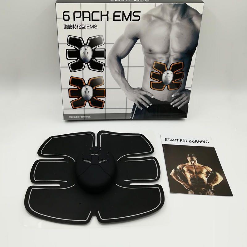 Миостимулятор 6-Pack EMS