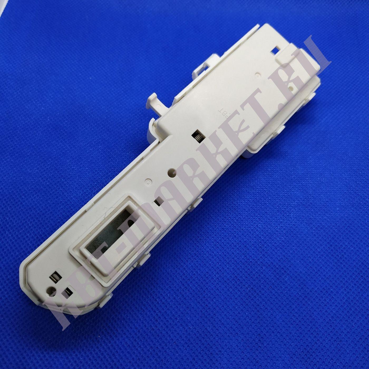 Блокировка люка (УБЛ) для стиральной машины Samsung DC64-00120E