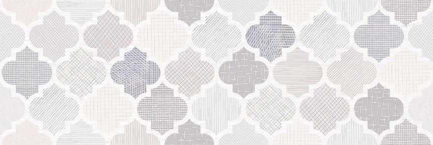 1664-0155 Настенная плитка декор Норданвинд 20х60