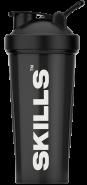 Брендированный шейкер SKILLS™ 600 мл