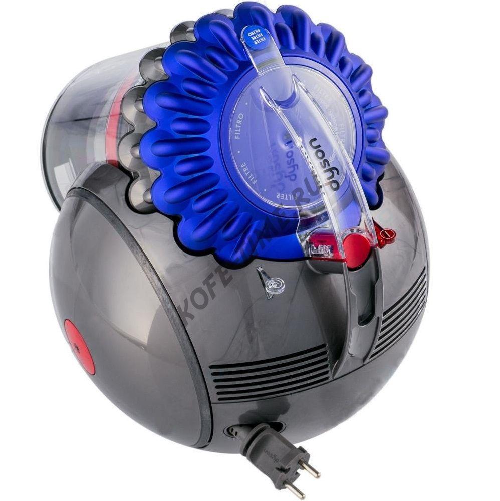 Пылесос dyson big ball multifloor pro щетки для пылесоса дайсон