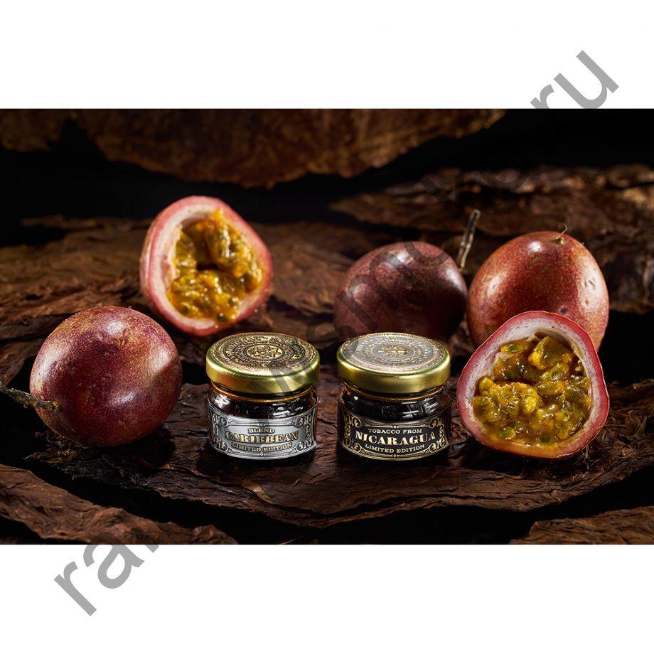 WTO CB 20 гр - Passion Fruit (Карибский Бленд Маракуйя)