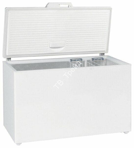 Морозильный ларь Liebherr GT 4932-22 001