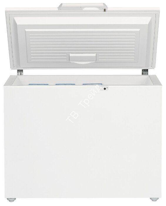 Морозильный ларь Liebherr GTP 2756-24 001
