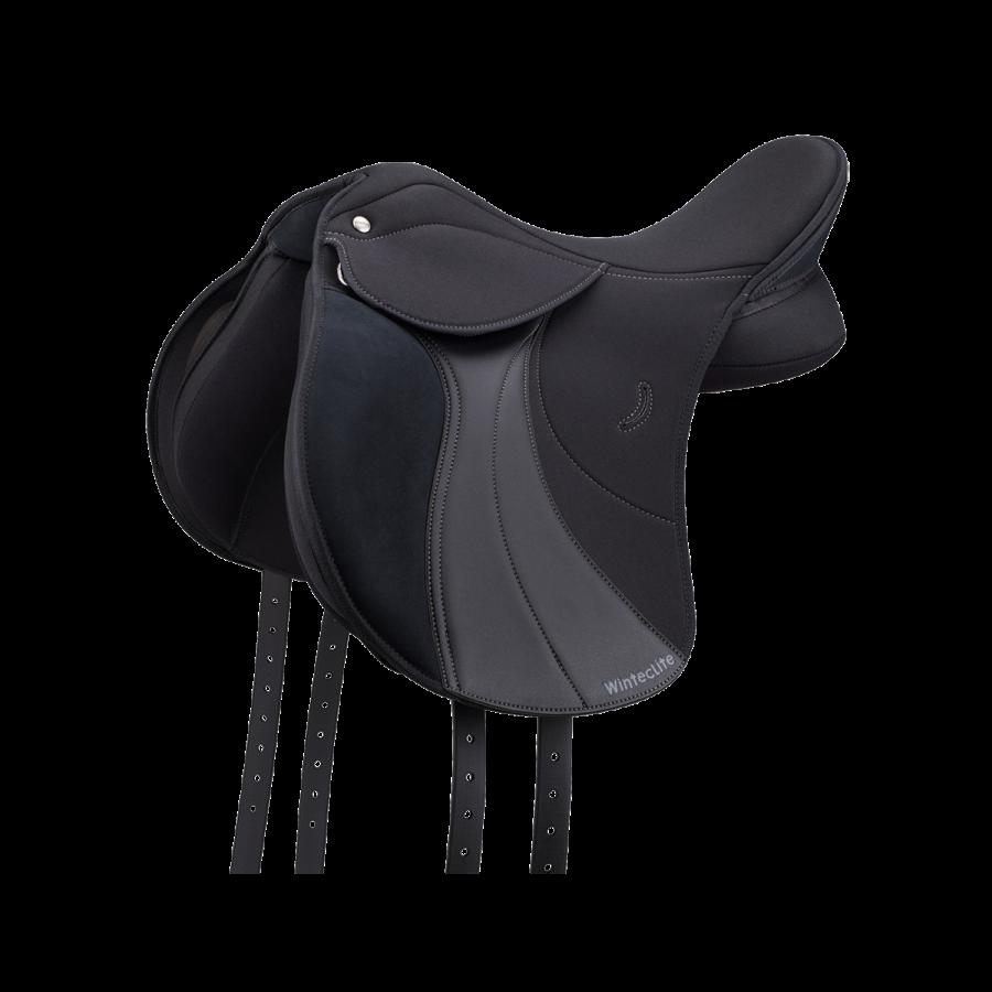 Седло Wintec LITE PONY (CAIR)  гладкое. Пони