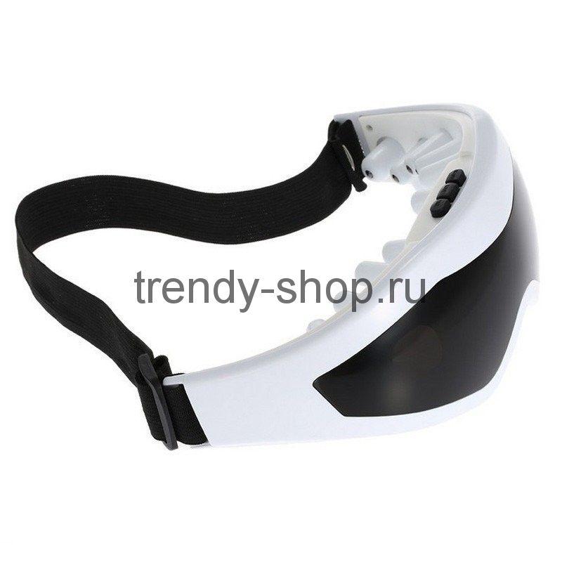 Магнитный массажер-очки для глаз Eye Care Massager