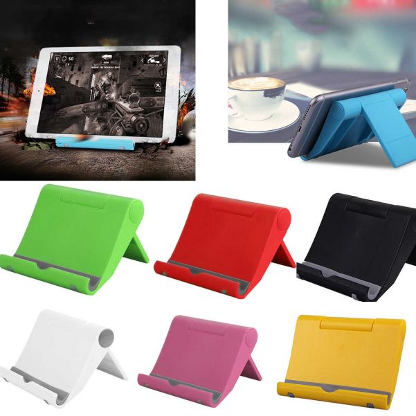 Пластиковый держатель для смартфона и планшета