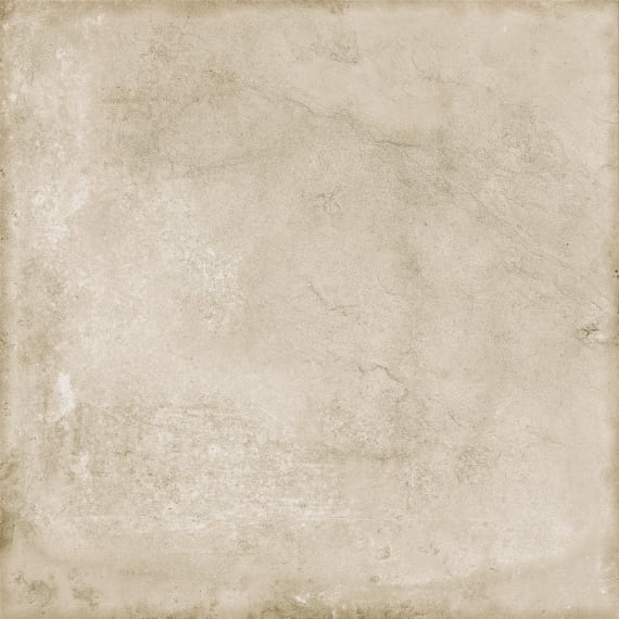 6046-0358 Керамогранит Цемент Стайл КГ 45x45 бежевый