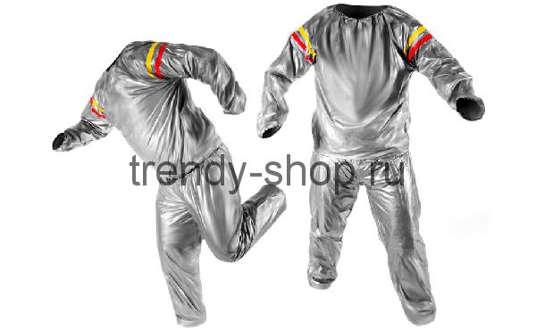 Термический спортивный костюм - сауна SAUNA SUIT