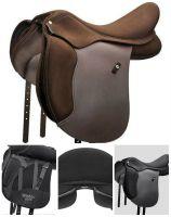 Седло Wintec 2000 WIDE All Purpose (CAIR) Для крупных лошадей.