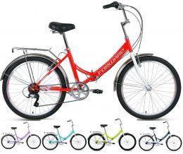 Велосипед складной Forward VALENCIA (2020) (2019)