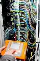 PQM-703 Анализатор параметров качества электрической энергии цена
