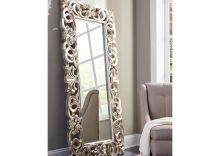 Зеркало LUCIA SILVER A8010123  напольное