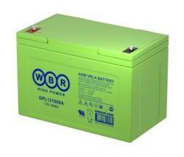 Аккумулятор WBR GPL121100