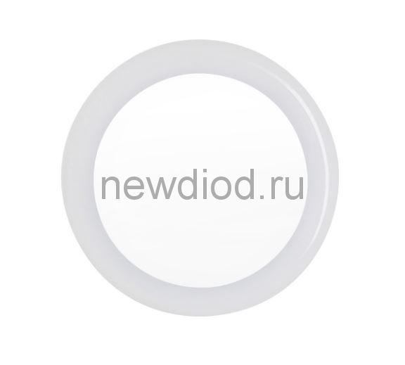 Ночник светодиодный NLE 04-LW белый 230В IN HOME