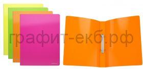 Папка А4 3.5см 2к.Glance Neon ErichKrause 42972