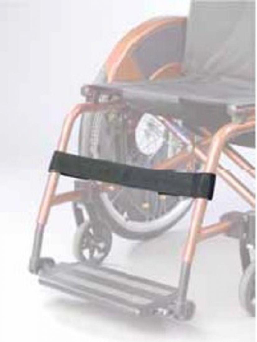 Ремень безопасности ножной под голени