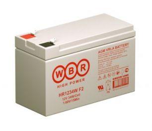 Аккумулятор WBR HR1234W