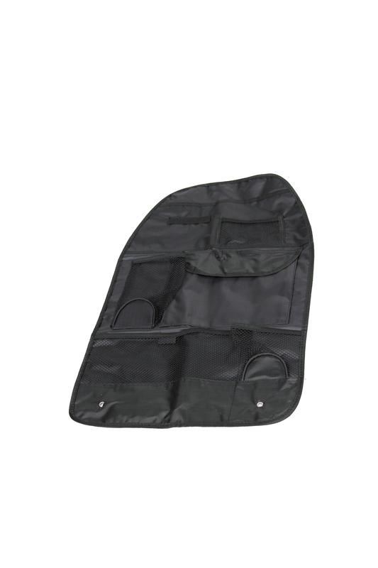 Накладка на кресло с карманами (задняя)