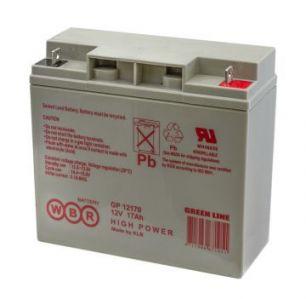 Аккумулятор WBR HR12150W