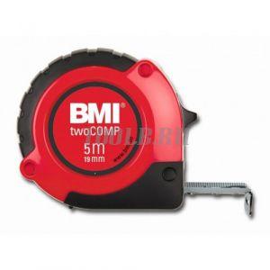 BMI TAPE twoCOMP MAGNETIC 5 M - рулетка измерительная