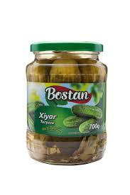 Xiyar Tursu BOSTAN 700 QR