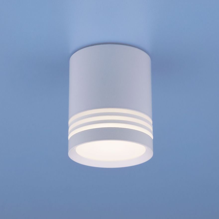 Светильник светодиодный Elektrostandard DLR032 6W белый a041262