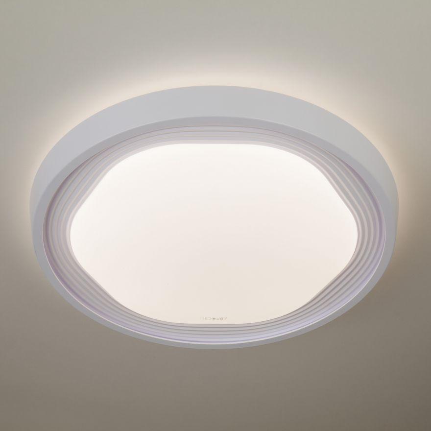 Светильник светодиодный управляемый Elektrostandard 40005/1 LED белый