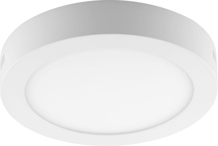 Светильник светодиодный Feron AL504 накладной 12W 4000K белый