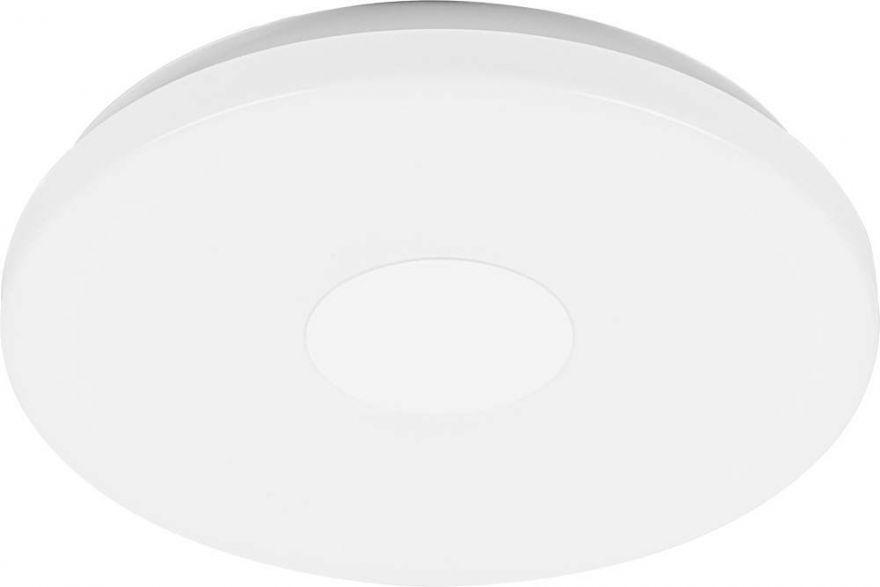 Светильник светодиодный накладной Feron AL669 тарелка 12W 4000K белый