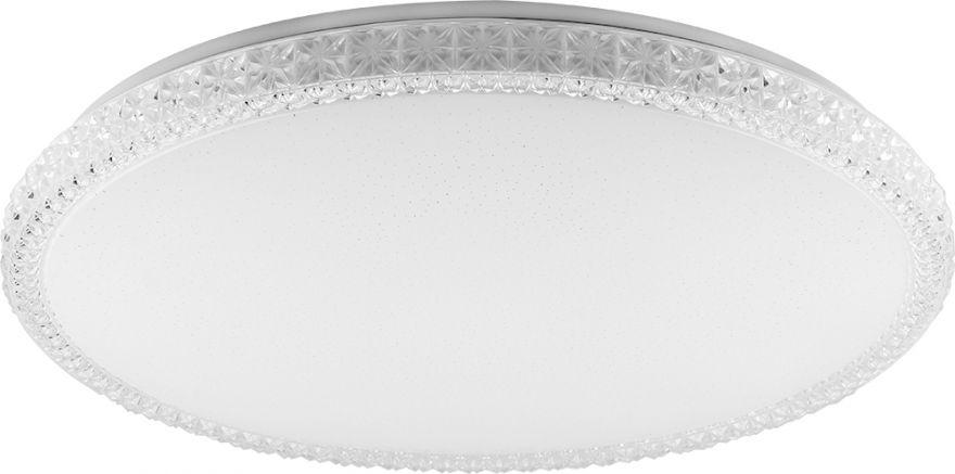 Светильник светодиодный накладной Feron AL5301 тарелка 60W 4000К белый