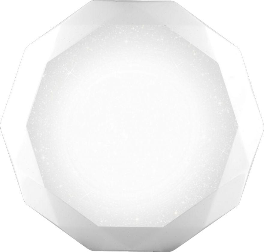 Светильник светодиодный накладной Feron AL5201 тарелка 36W 4000K белый