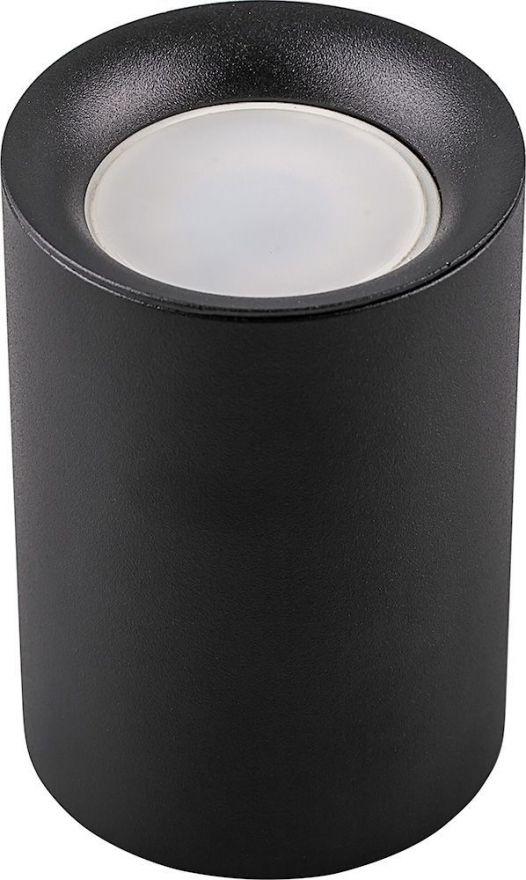 Светильник потолочный Feron ML174 MR16 35W 220V, черный