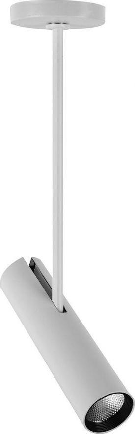 Светильник светодиодный Feron AL524 накладной 10W 4000K белый