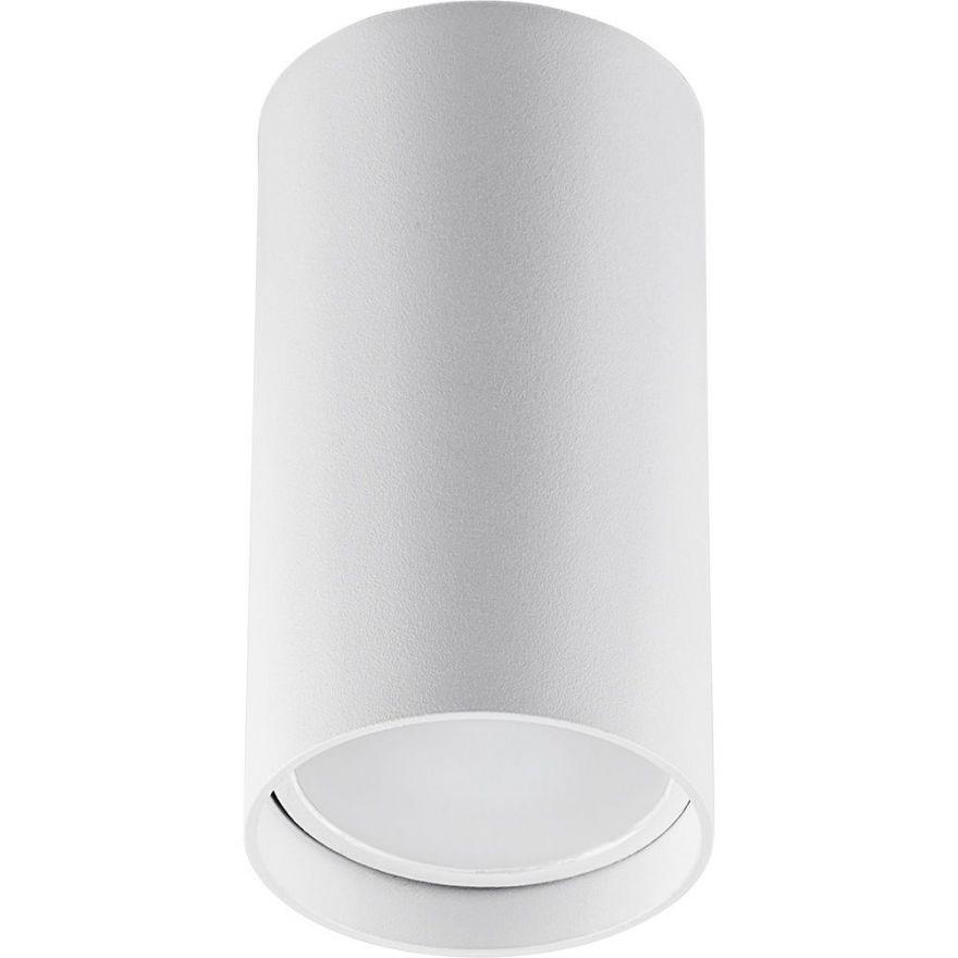 Светильник потолочный Feron ML176 MR16 20W 220V, белый