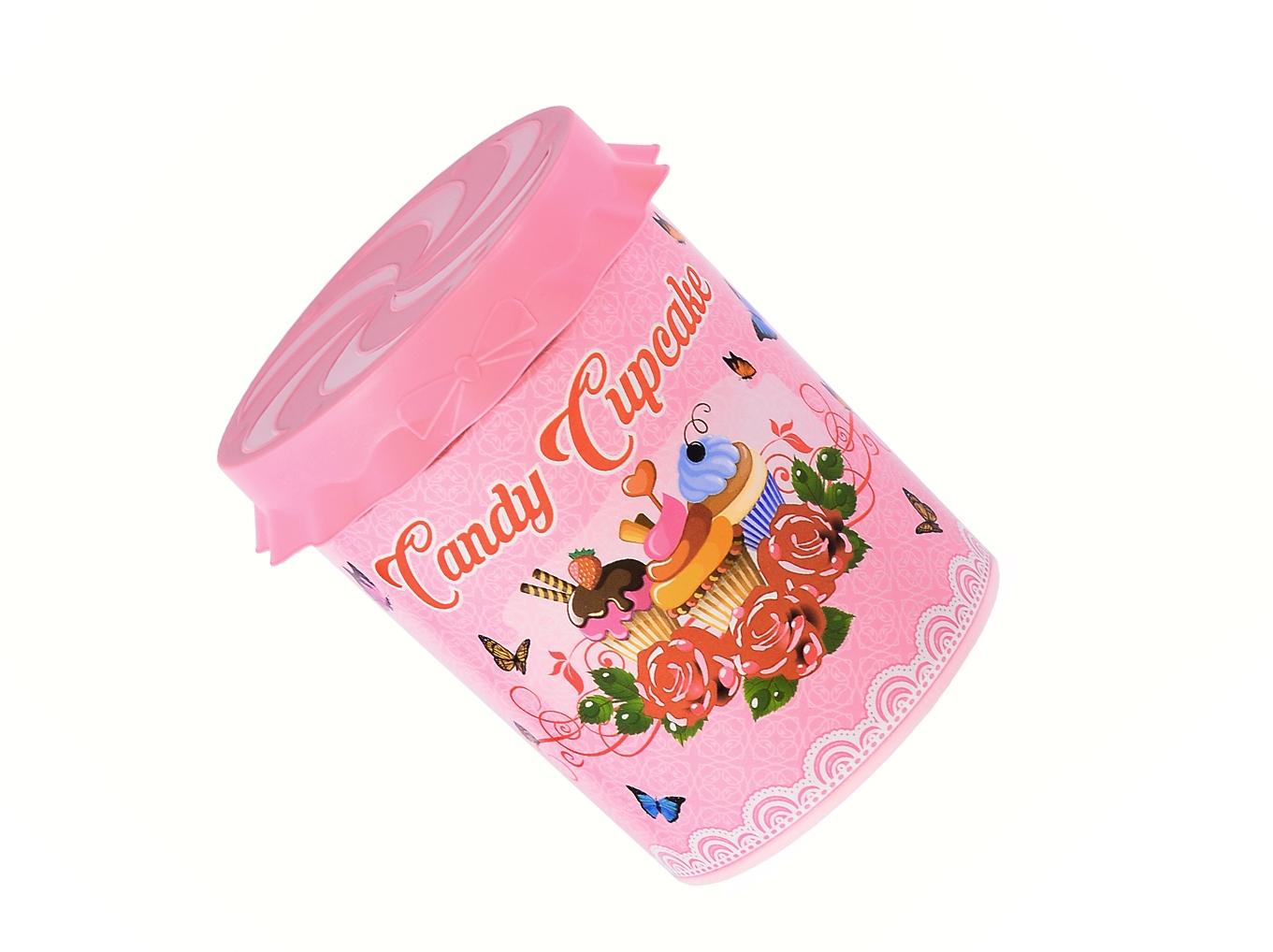 "Контейнер ""Candy"" №3 круглый"