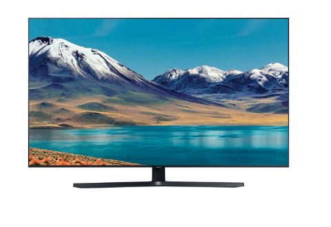 Телевизор Samsung UE43TU8500U