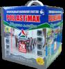 Жидкая Плитка Pollastimax (7кг А+Б) Краско Колеруемый Наливной Состав