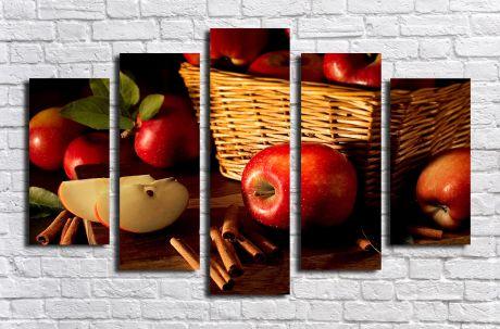 Модульная картина Для кухни 19