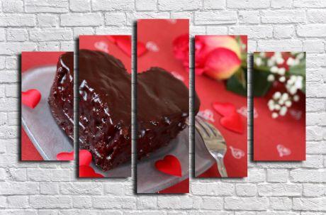 Модульная картина Для кухни 24