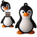 32Gb Flash носитель UD-776 Пингвин