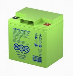 Аккумулятор WBR HRL12110W